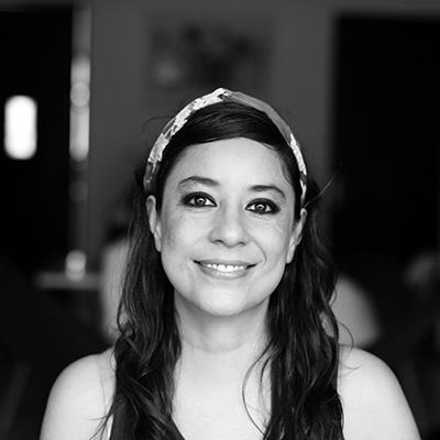 Naandeye Garcia Villegas